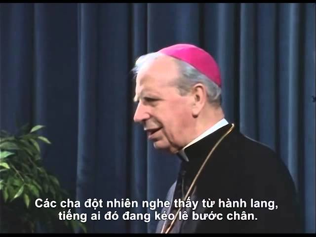 Công việc của Đức Giáo Hoàng