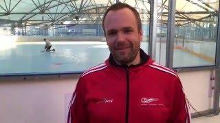 Spielbericht Thurgau Rams vs STARS II (4:3np)