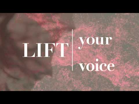 Aaron Shust - Rejoice (Official Lyric Video)