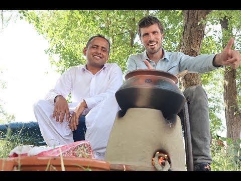 Welcome To PAKISTAN | Welcome To My Village | Mubashir Saddique | Village Food Secrets