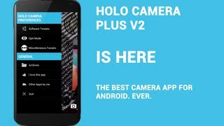 Holo Camera Plus HDR Видео YouTube