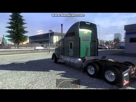 ABF Freight T800 Pack v03
