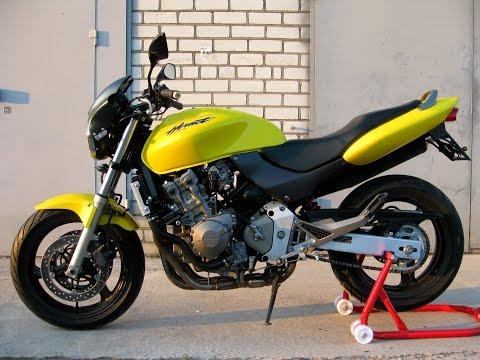 Продажа Honda CB 600