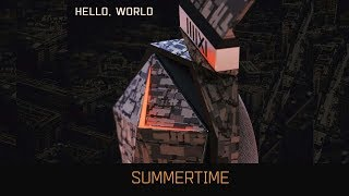 Video K-391 - Summertime [Sunshine] MP3, 3GP, MP4, WEBM, AVI, FLV Juni 2018