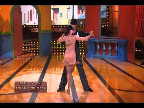 """Baile 2 de Fatima Torre,, """"Mi Sueño es Bailar, La Gran Final - Thumbnail"""