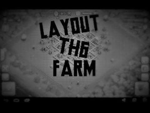 layout - E aí galera, beleza? estou aqui com mais um video de Clash Of Clans com novo Layout de Centro de Vila nível 6. Se vocês gostarem, clique em gostei e favorite...