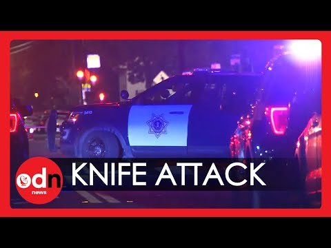 San Jose Stabbing: At Least Two Dead in California Church Knife Attack