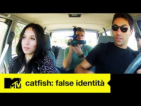 Catfish False Identità: Stephanie e David | Stagione 1 Puntata 10 (episodio completo)
