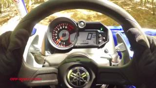 2. 2017 Yamaha YXZ1000R SS