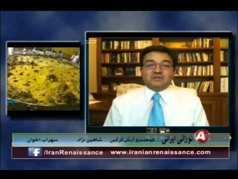دموکراسی (توده سالاری) در برابر اندیشه سیاسی ایرانشهری / برنامهی دوم