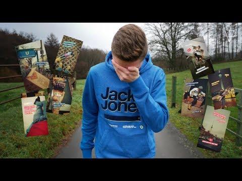 Mein schlechtestes Silvester EVER ? Die Story ! |FullHD| VIPyro©️