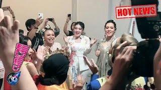 Hot News! 'Ritual' Via Vallen Sebelum Tampil di Pembukaan Asian Games - Cumicam 19 Agustus 2018
