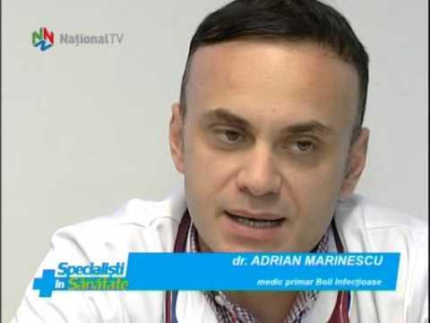 Specialisti in Sanatate -15 ian 2016
