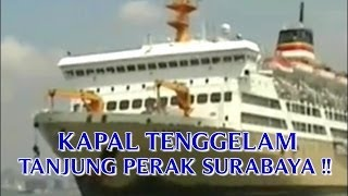 "Video VIDEO TRAGEDI ""KAPAL TENGGELAM"" DI TANJUNG PERAK SURABAYA INDONESIA !! MP3, 3GP, MP4, WEBM, AVI, FLV Agustus 2018"