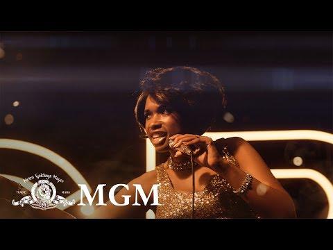 RESPECT Jennifer Hudson is Aretha Franklin MGM