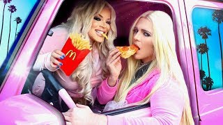 Video SWITCHING LIVES WITH TRISHA PAYTAS MP3, 3GP, MP4, WEBM, AVI, FLV Januari 2018