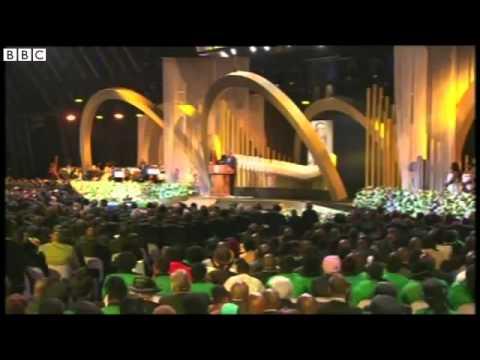 Nelson Mandela Funeral: Buried At Ancestral Home   16/12/13   {R.I.P NELSON MANDELA}