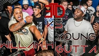 Dungeon Battles | William H vs. Young Gutta