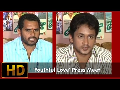 Youthful Love Press Meet