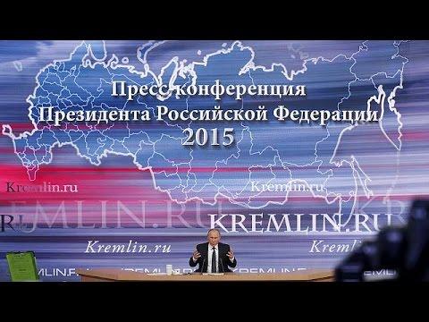 Για τις κόρες του, το ποδόσφαιρο και τις ΗΠΑ μίλησε ο Πούτιν