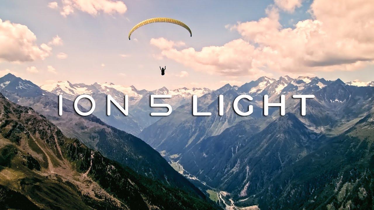 NOVA ION 5 Light