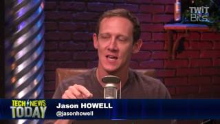 Russell Holly from VRheads joins Megan Morrone and Jason Howell to give his take on HBO's new VR app, and it's not pretty. Full episode can be seen at ...