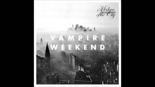 Don't Lie Vampire Weekend