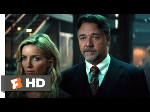The Mummy (2017) - Dr. Jekyll Scene (5/10) | Movieclips