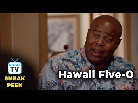 """Hawaii Five-0 9x10 Sneak Peek 1 """"Pio ke kukui, poele ka hale"""""""