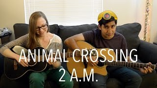 Super Smash Bros. Brawl – 2AM (Acoustic Cover)