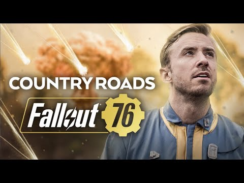 """John Denver  """"Country Roads"""" Cover by Peter Hollens"""