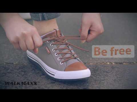 Rozžiarte svoj deň s novou vychádzkovou obuvou Comfort - Walkmaxx Slovensko