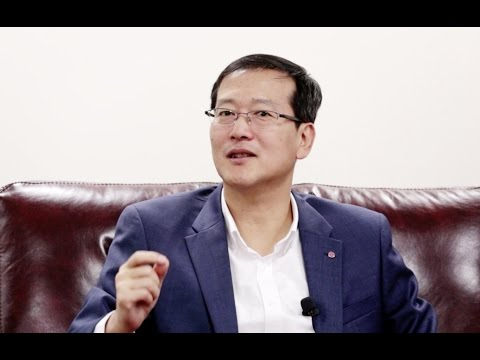 Интервью президента LG Electronics в России и странах СНГ