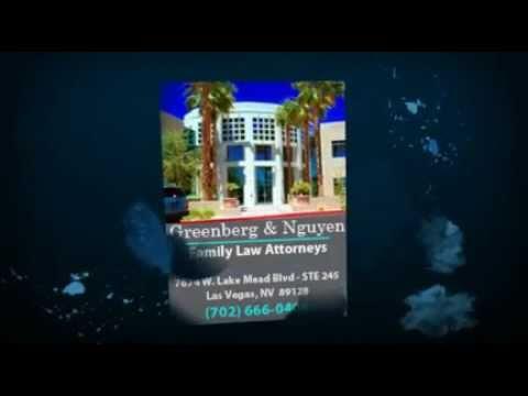 Las Vegas Divorce Attorney