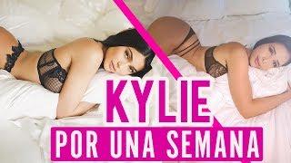 Imitando Fotos de Kylie Jenner De Instagram Por Una Semana | Mariale