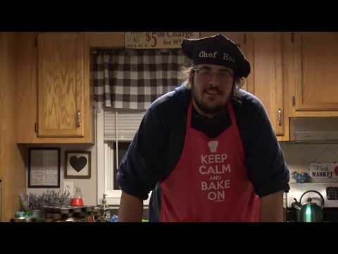 Chef Rob Episode 10 - Season 1 Finale