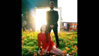 Lana Del Rey feat. The Weeknd - Lust For Life (official audio)