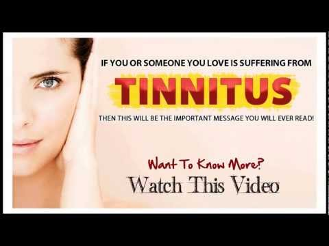 The Truth Tinnitus Causes and Tinnitus Treatment Revealed | Treatment For Tinnitus