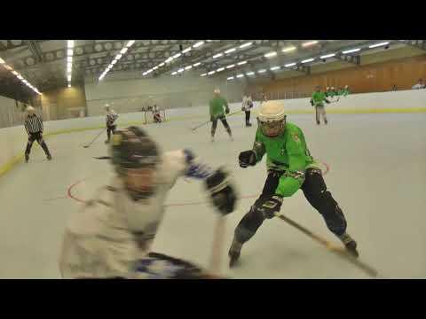 Bullets v Brighton Roller Hockey 14 10 2017