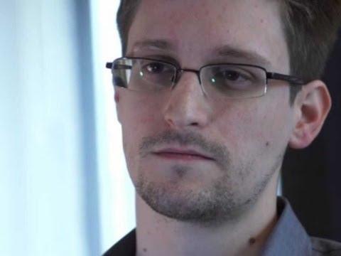Edward Snowden: Hero or Traitor?