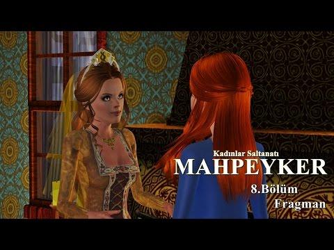 Video Kadınlar Saltanatı: Mahpeyker 8.Bölüm - Fragman 4 download in MP3, 3GP, MP4, WEBM, AVI, FLV January 2017