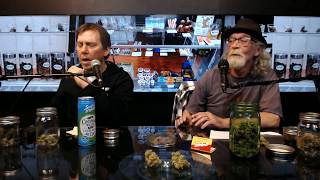 From Under The Influence with Marijuana Man: Sex and Cannabis...Yes, Please!!! by Pot TV