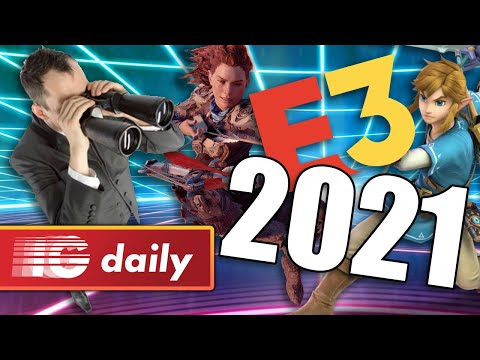 """""""Big"""" Video Game Predictions for 2021"""