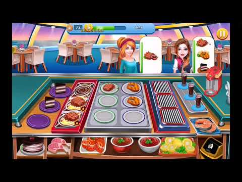Cooking Lover - Tycoon - Cooking Adventure Game
