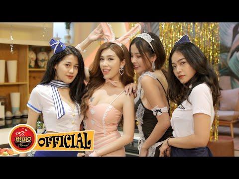 LAN QUẾ PHƯỜNG   Những Cảnh Quay Chưa Được Công Chiếu   Phim Hài Mì Gõ 2019 - Thời lượng: 10 phút.