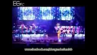 Ebru Gündeş & Serdar Ortaç - İsmi Lazım Değil - Harbiye Açık Hava Konseri 2013