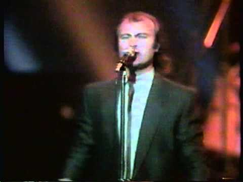 "1986 Michelob beer commercial. Featuring ""Tonight, Tonight, Tonight"" by Phil Collins & Genesis."