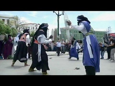 Κωνσταντίνη, η πρωτεύουσα του Αραβικού Πολιτισμού