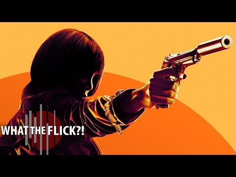Proud Mary - Official Movie Review