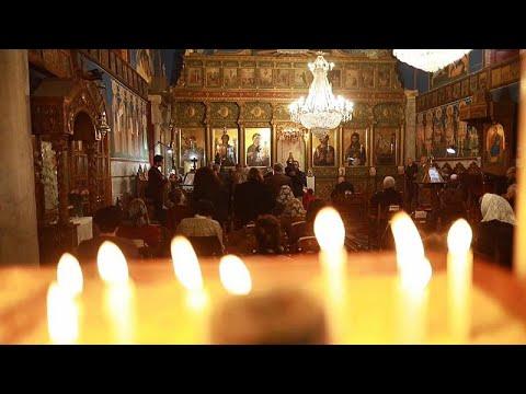 Palästina: Christen feiern Weichnachten in Gaza